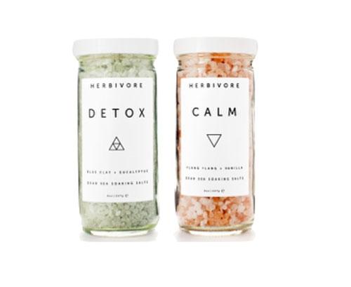 Herbivore Bath Salts