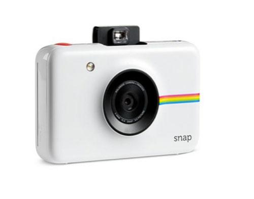 Polaroid Digital Instant Camera