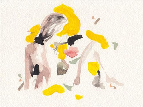 5 x7 Art Print - Clare Elsaesser