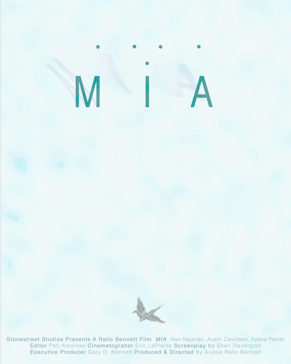 Mia - Design B