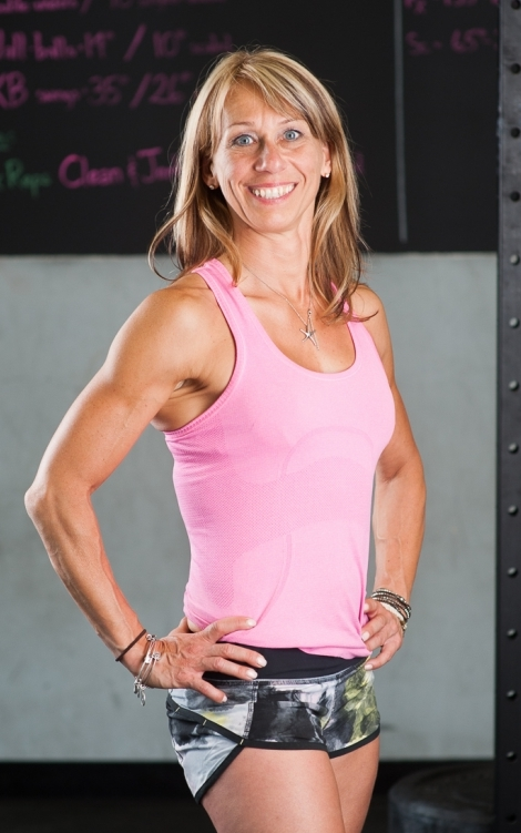 Seacoast NH CrossFit Coach