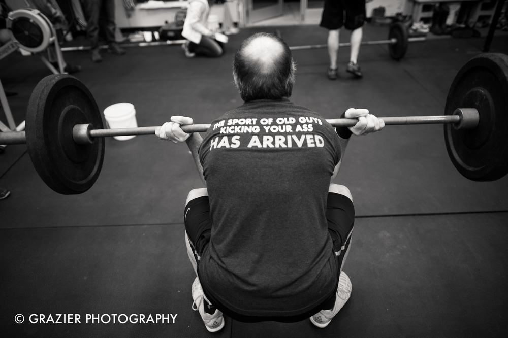 CrossFit training in Seacoast NH