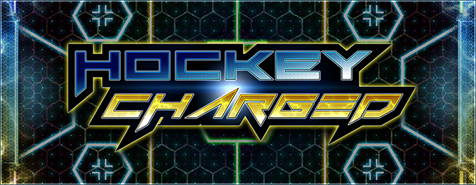 Released Hockey Charged Ios Android Mobile Air Hockey