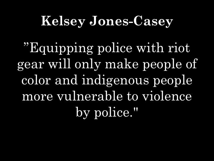 Kelsey Jones-Casey