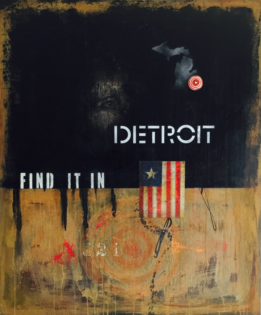 Find it in Detroit