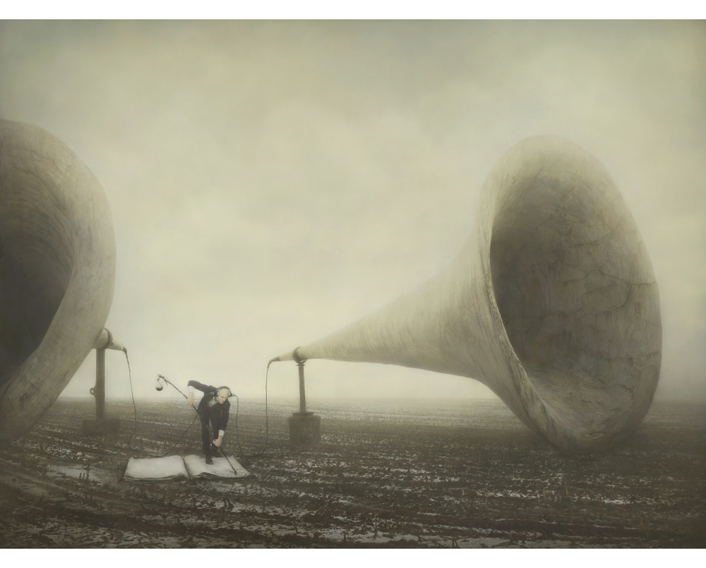 Robert and Shana Parkeharrison,  First of May . 2015. Courtesy of the artists and Catherine Edelman Gallery.