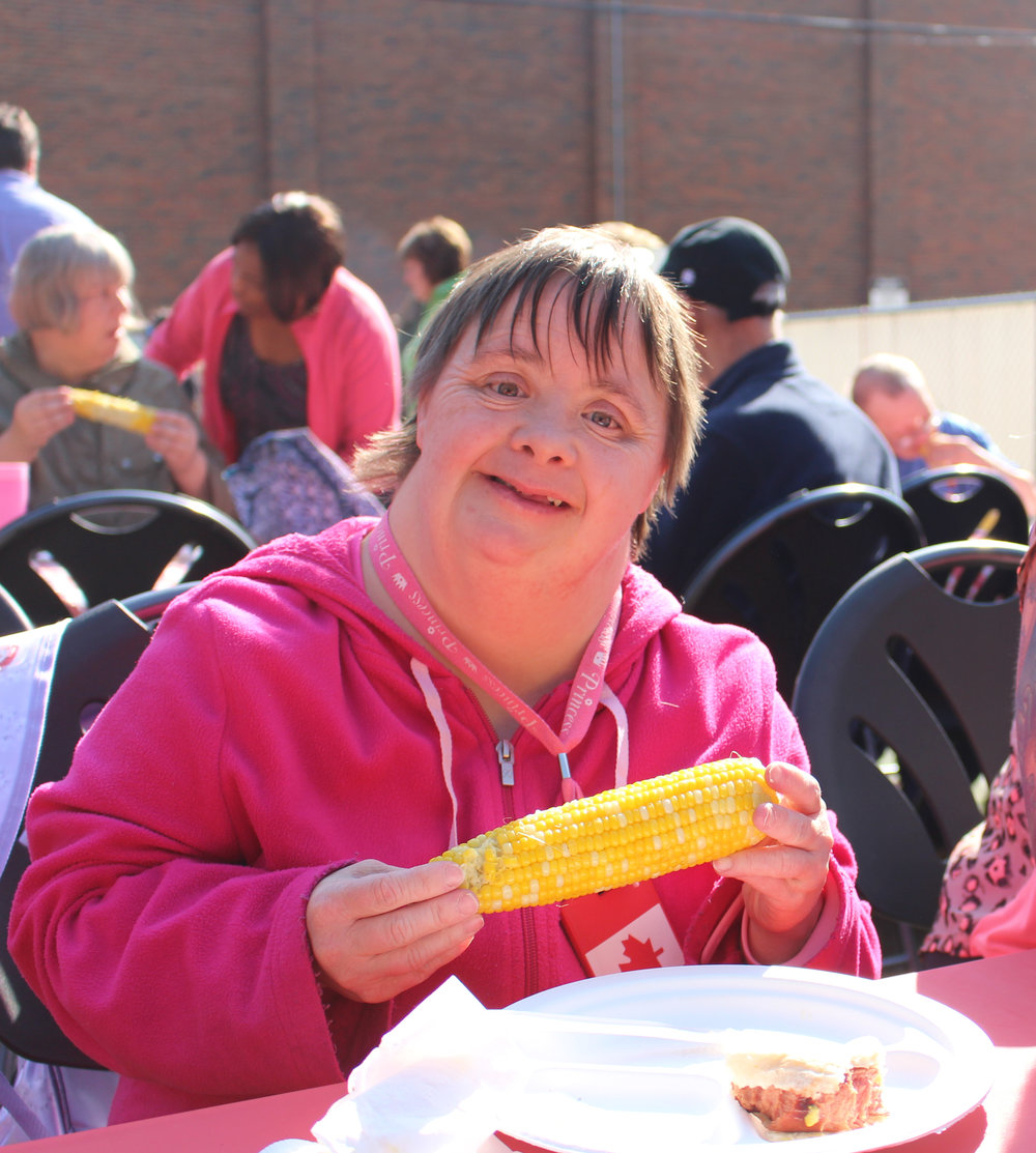Events - Winnifred Stewart Association (WSA) continues to help individuals with developmental disabilities develop their abilities and fulfill their dreams by offering support, programs, and services that focus on abilities development through social participation and events such as Winnifred's Got Talent and our annual Halloween Dance. WSA also organizes events to help promote its cause in the community. Check out our upcoming events to be part of the excitement