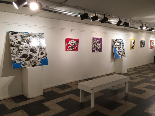 Surface Tension Phoenix Gallery Vancouver BC Feb 27-Mar 13 2016