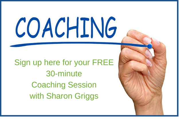 FREE 30-minute sample coaching session