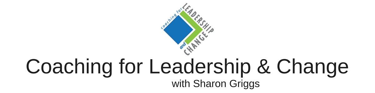 Coaching for Leadership & Change