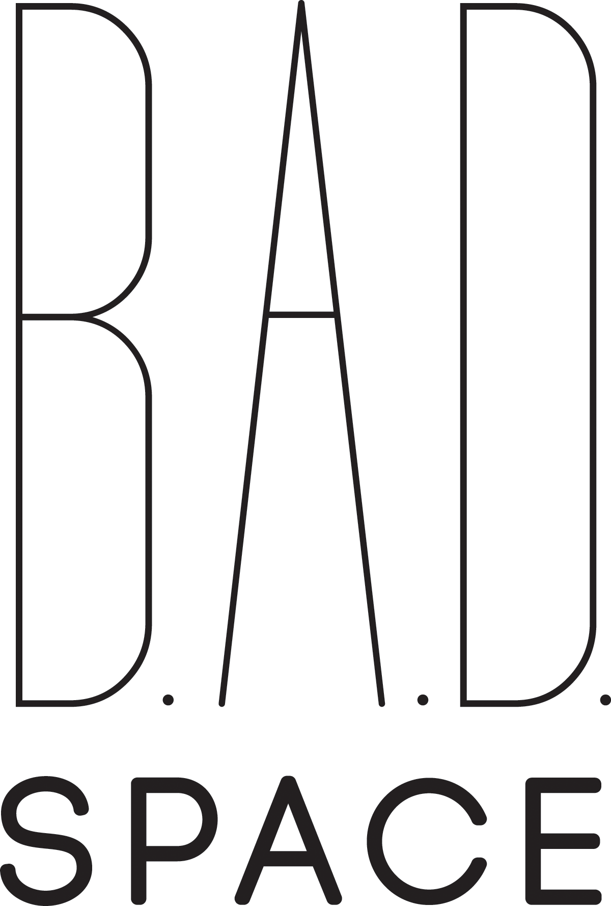 B.A.D. Space Gallery