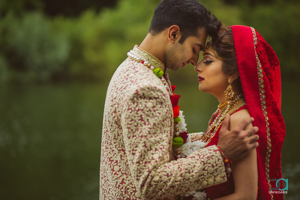 Asian wedding photography in Windsor