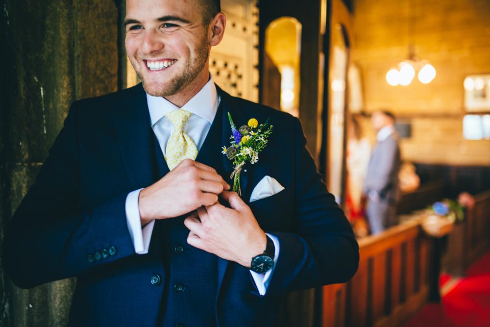 Jordan-Joe-Yorkshire-Wedding-Bespoke-Mens-Ties-Liberty-Of-London-Susanna-Greening-Designs-Matlock-Derbyshire-4