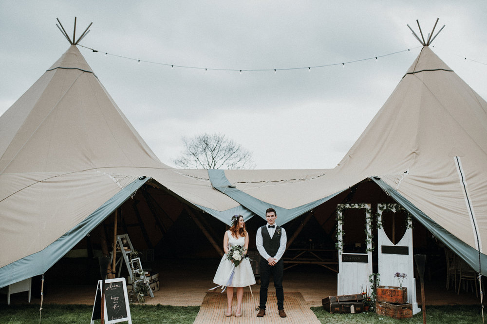 Boho Belle - Brides Up North
