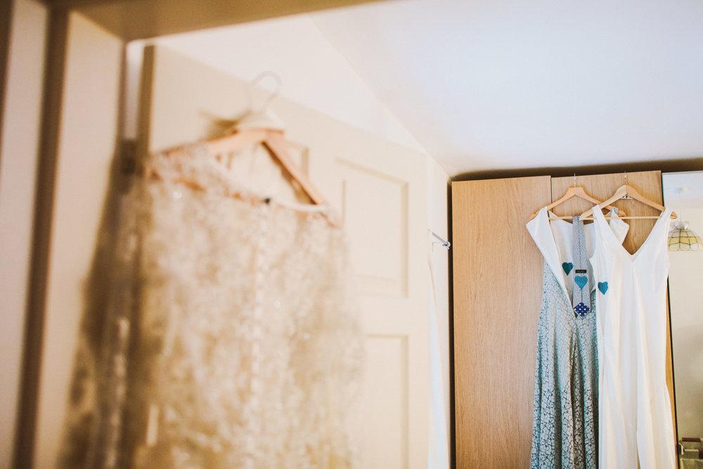 Jo-Peak-District-Autumn-Wedding-Bespoke-Vintage-Bias-Wedding-Gown-Lace-Jacket-Susanna-Greening-Matlock-22
