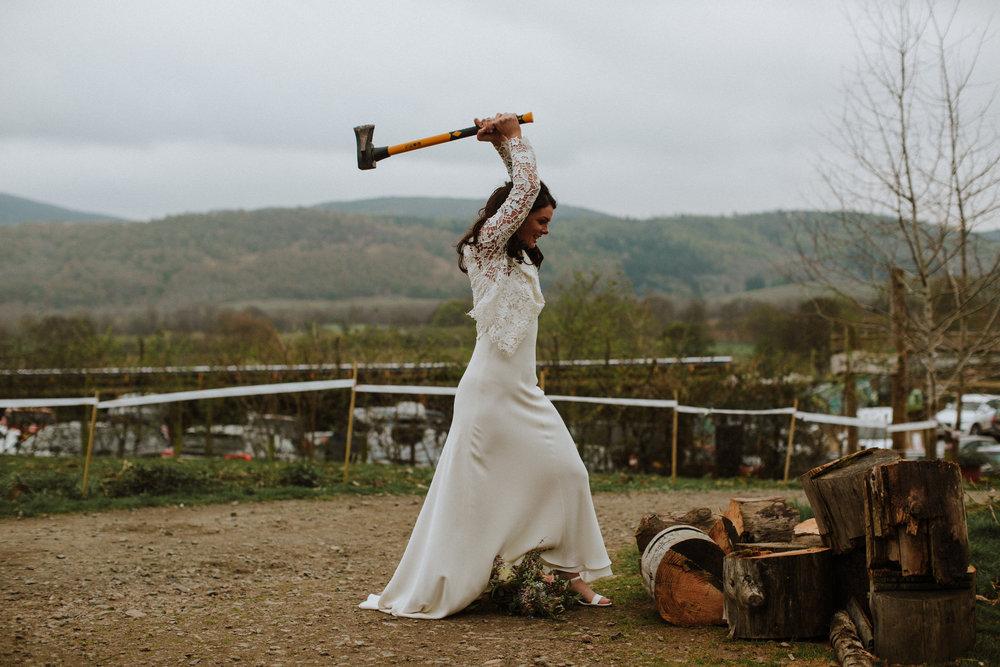 Katt-Scotland-Comrie-Crieff-Bias-Crepe-Wedding-Gown-Lace-Bridal-Biker-Jacket-Bespoke-Susanna-Greening-Derbyshire-20
