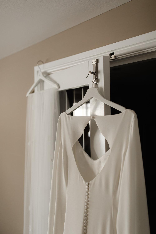 Lauren-Peak-District-Bespoke-Wedding-Gown-Petal-Veil-Train-Long-Sleeve-Susanna-Greening-Designs-Matlock-Derbyshire-4