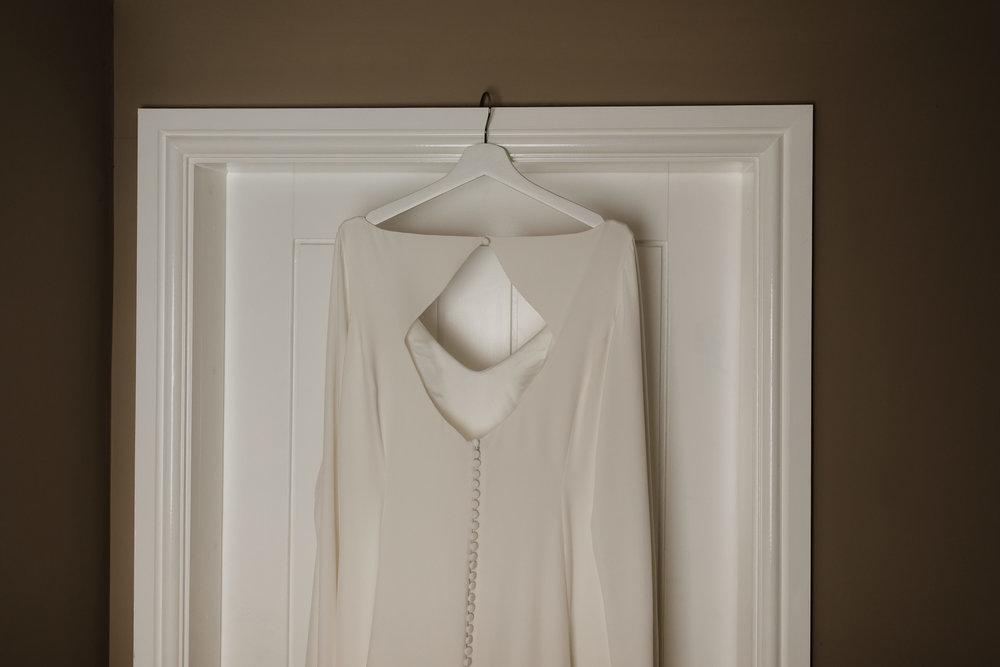 Lauren-Peak-District-Bespoke-Wedding-Gown-Petal-Veil-Train-Long-Sleeve-Susanna-Greening-Designs-Matlock-Derbyshire-10