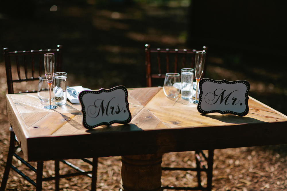 A+G Truckee Wedding