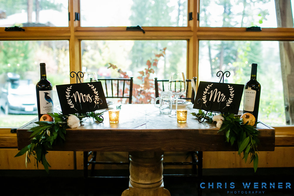 D+J Cedar House Wedding