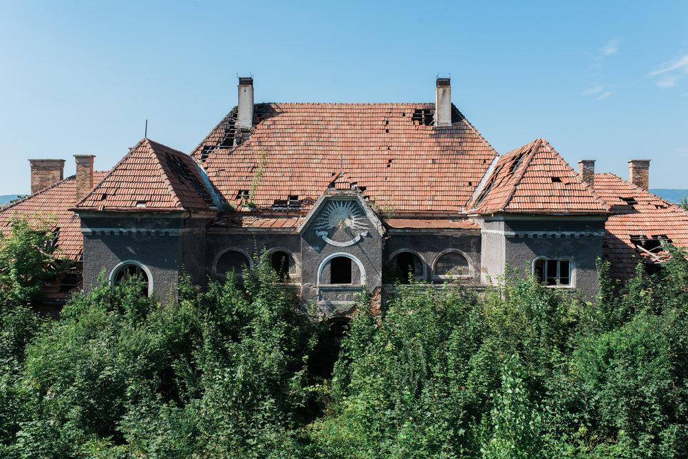 Hajmasker Hungary