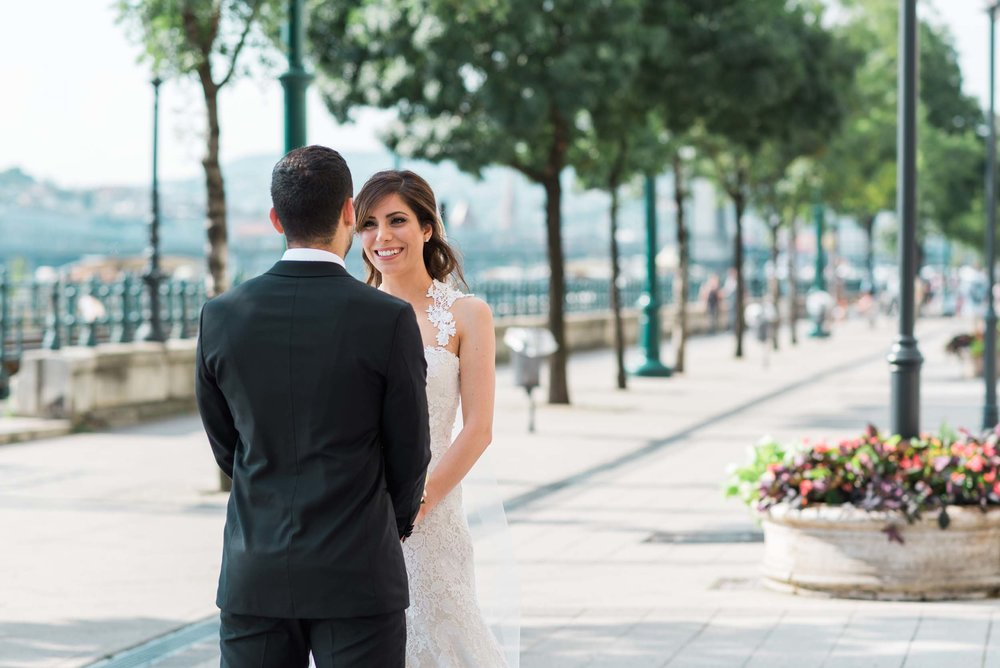 Budapest wedding photographer