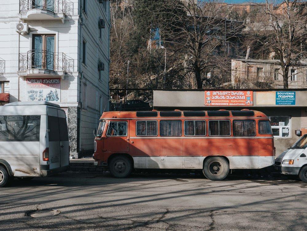 Kutaisi, Georgia