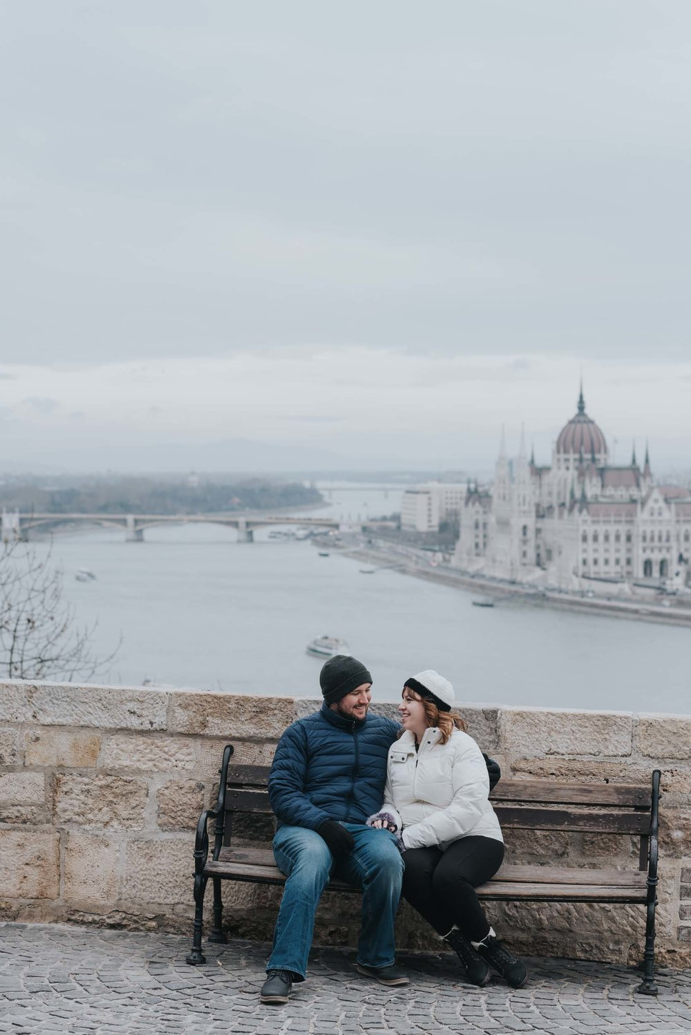 Budapest portrait vacation photography