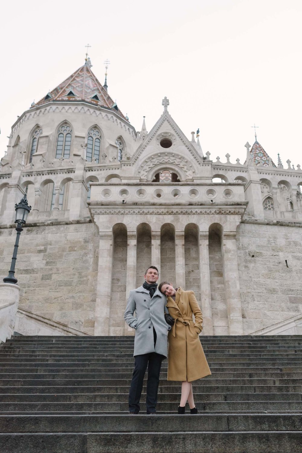 Budapest portrait vacation photographer