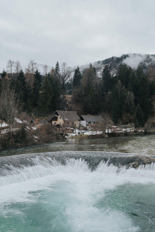 Slovenia travel journal
