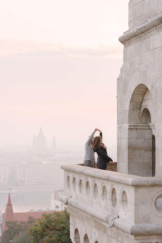 Budapest photographer