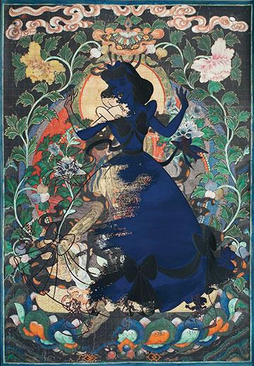 Donald & Era Farnsworth, Shadow (Cinderella), Cultural Theme Park Series