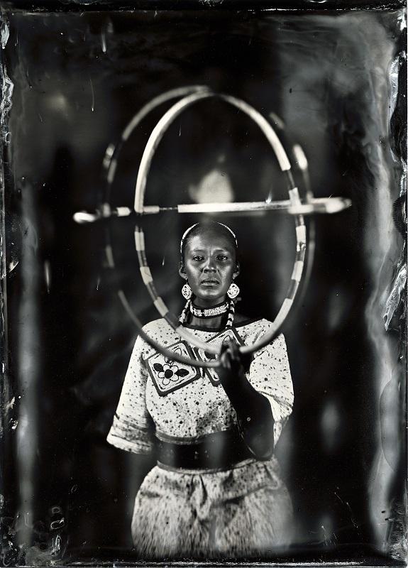 Sandra Lamouche