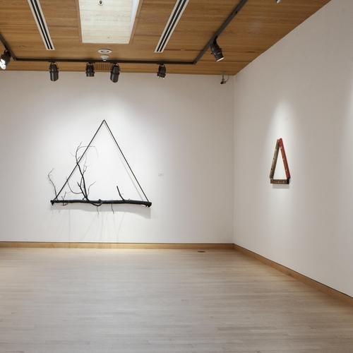 Eric Garduño | Gravity's Delta