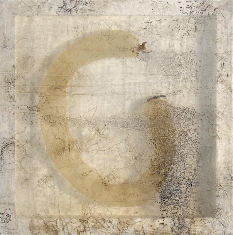 Sonya Kelliher-Combs, Remnant (Seal Intestine), 2016
