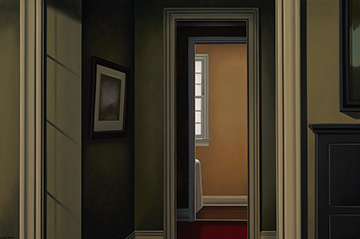Kenton Nelson, Left
