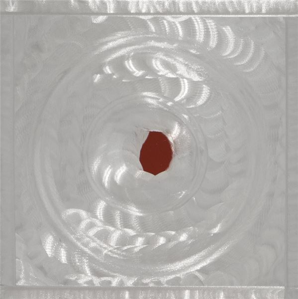 Duncan Chamberlain,  Vinyl Voo Doo, 2017