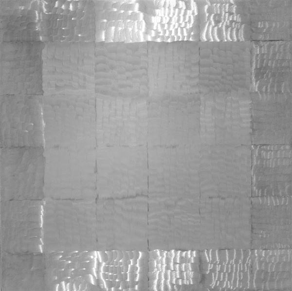 Duncan Chamberlain,  Vibrant Window, 2017