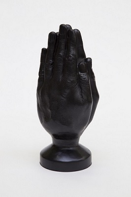 Miss Cheif's Praying Hands, 2016