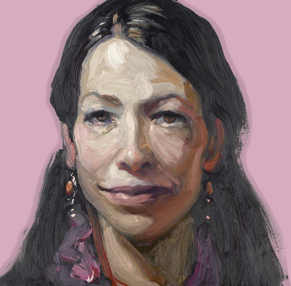Jill Momaday, 2017