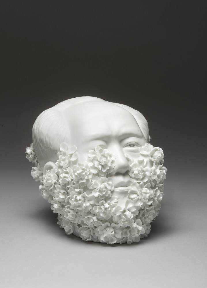 Bearded Mao, 2015