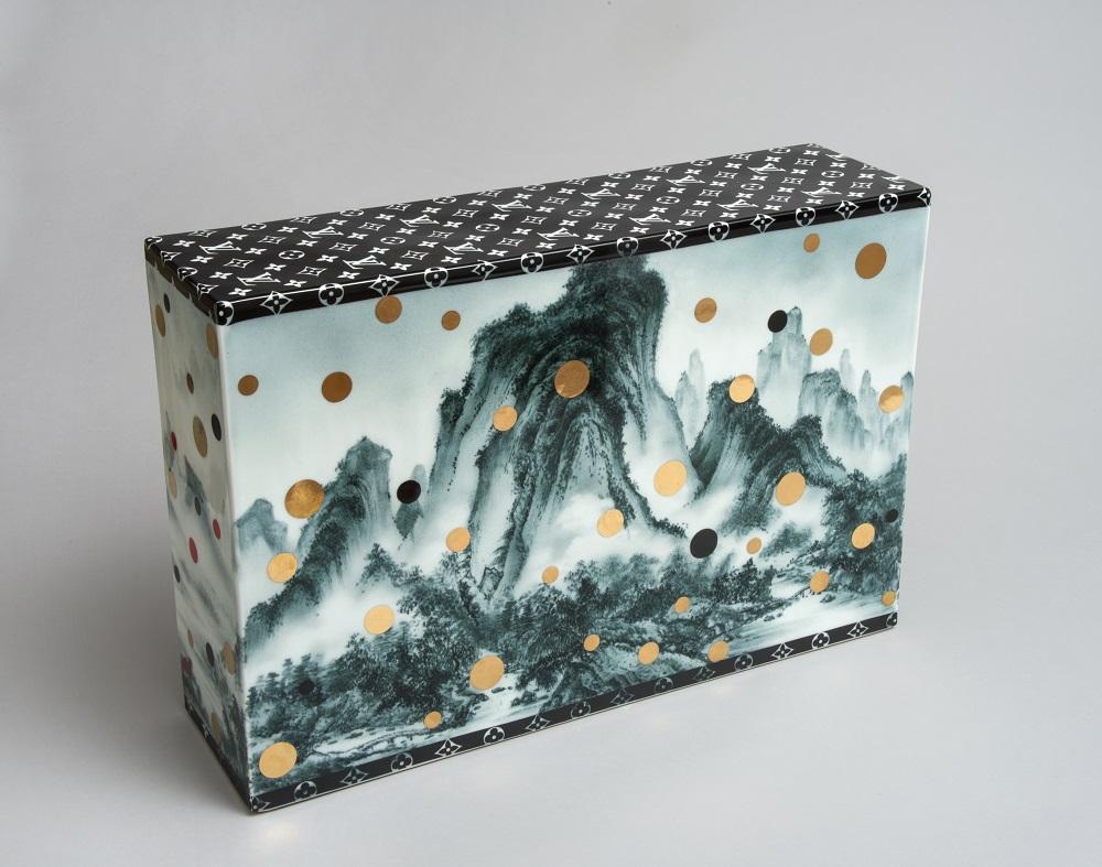 Chinese Landscape VII, 2015