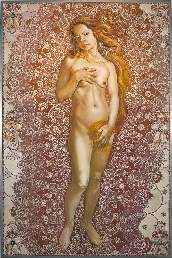 Kukuli Velarde, Venus