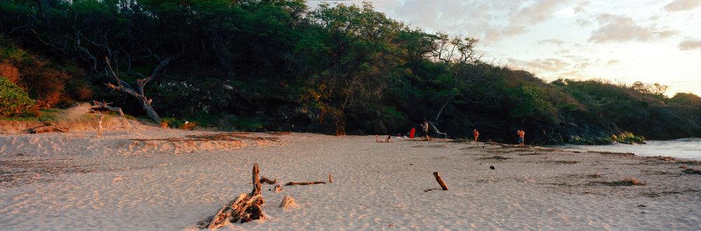 The Journey, Hapuna Beach, Hawaii, 2004