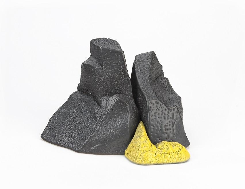 Yellow Dog Hills, 2018