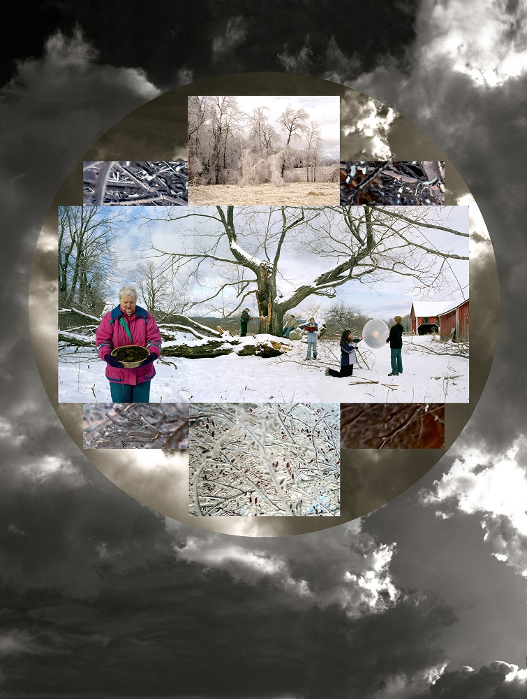 Winter Solstice, 1/5, 2009-2012