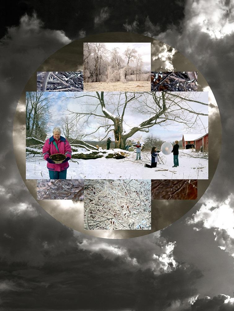Winter Solstice, 1/5, 2009-2012