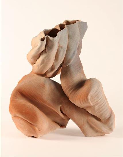 Anne Marie Laureys, Vase Function Reviewed, 2016