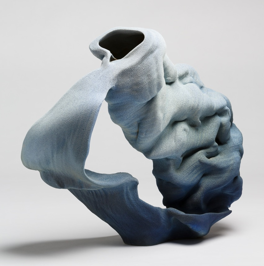 Anne Marie Laureys, Shape of H2O, 2017