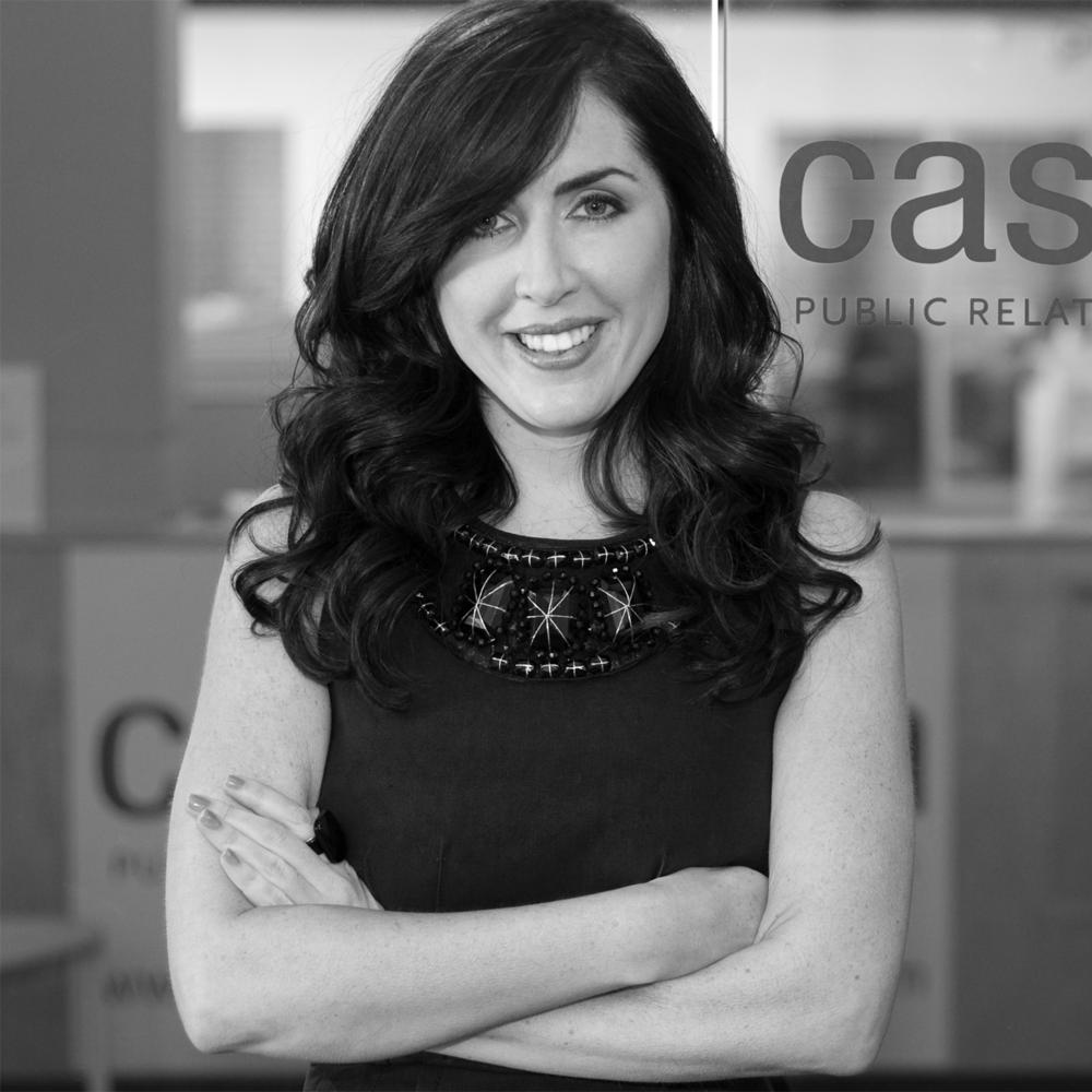 Nicole Cashman